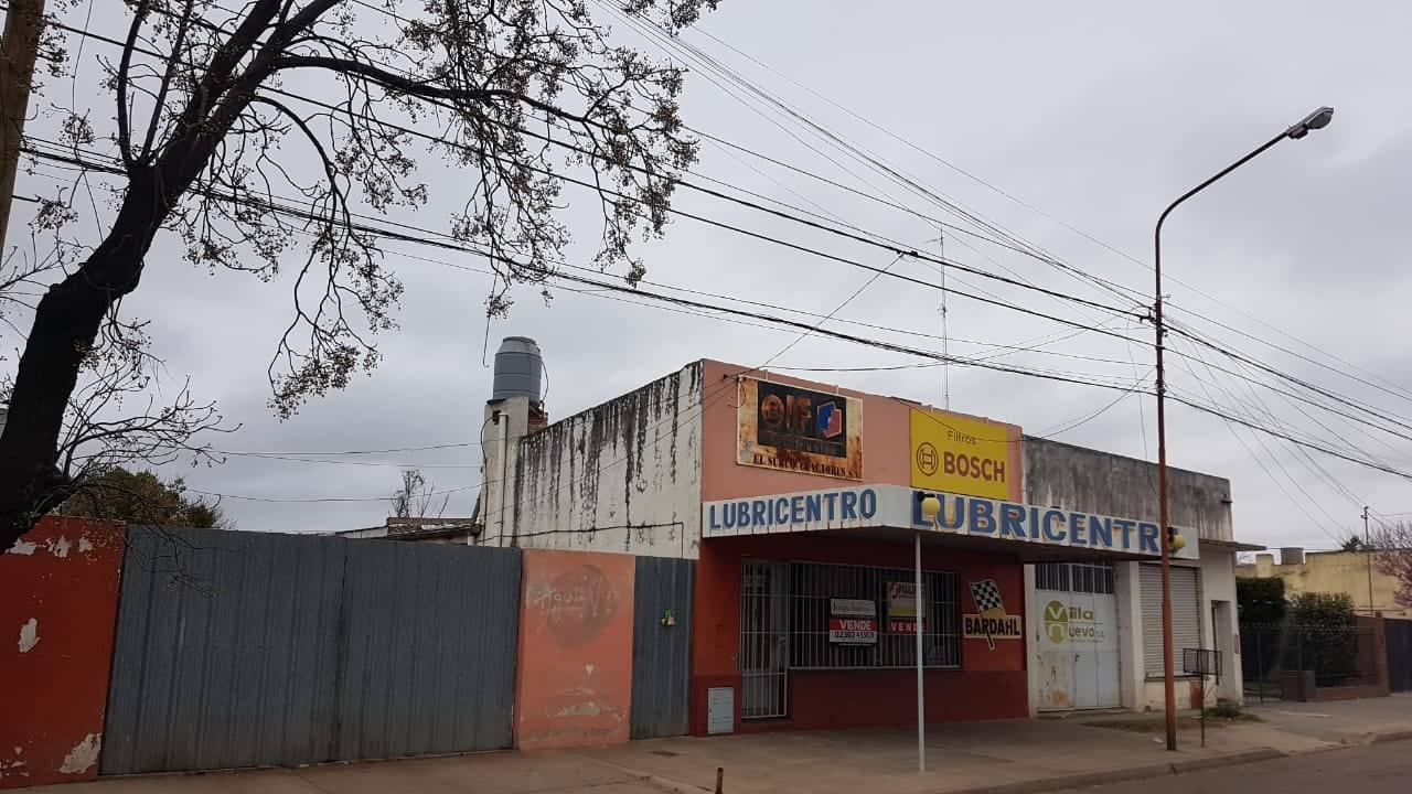 LOCAL COMERCIAL BARRIO PACIFICO