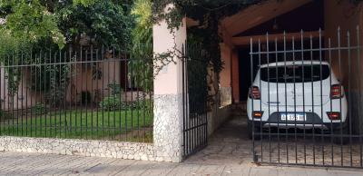 Propiedad CASA CALLE 20 BIS BARRIO VILLA MARGARITA