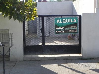 Propiedad DEPARTAMENTO SOBRE 17 BIS GENERAL PICO, LA PAMPA