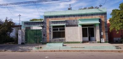 Propiedad  LOCAL COMERCIAL SOBRE CALLE 21  GENERAL PICO LA PAMPA