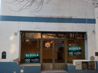 LOCAL COMERCIAL SOBRE CALLE 9  GENERAL PICO LA PAMPA