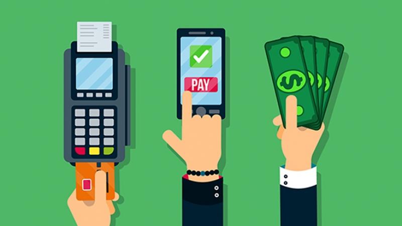 Medios de pago en la web